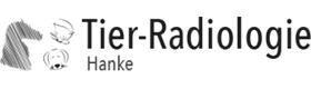 Tier-Radiologie Hanke Logo